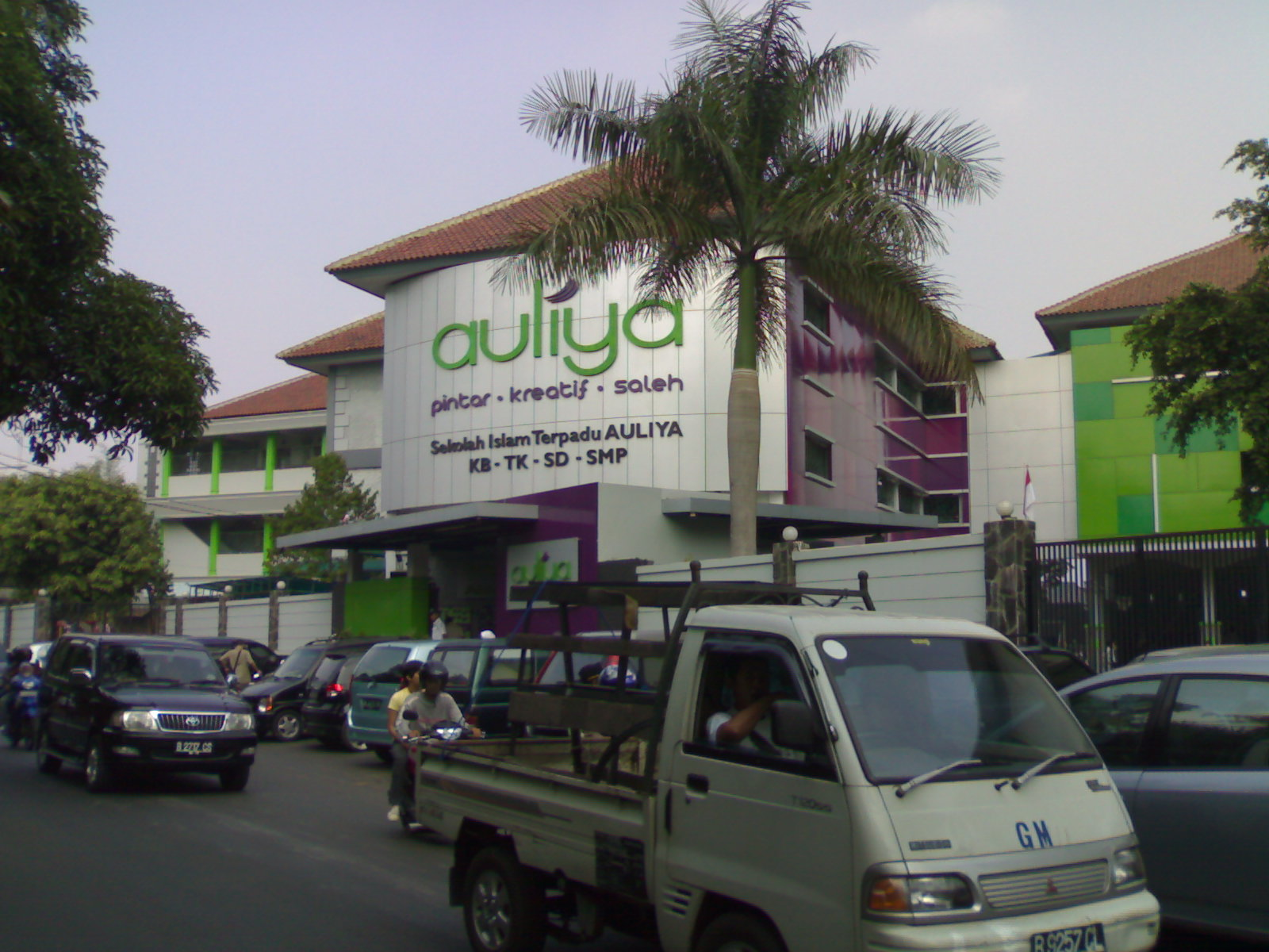 Dental International Bintaro Sdit Auliya Bintaro